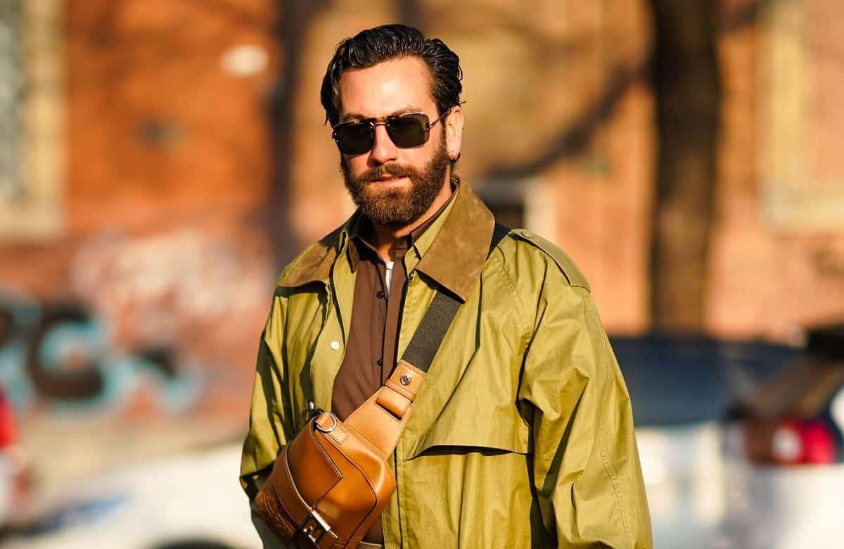 Jak zapuścić naprawdę piękną brodę? Poznajcie 3 kroki do sukcesu