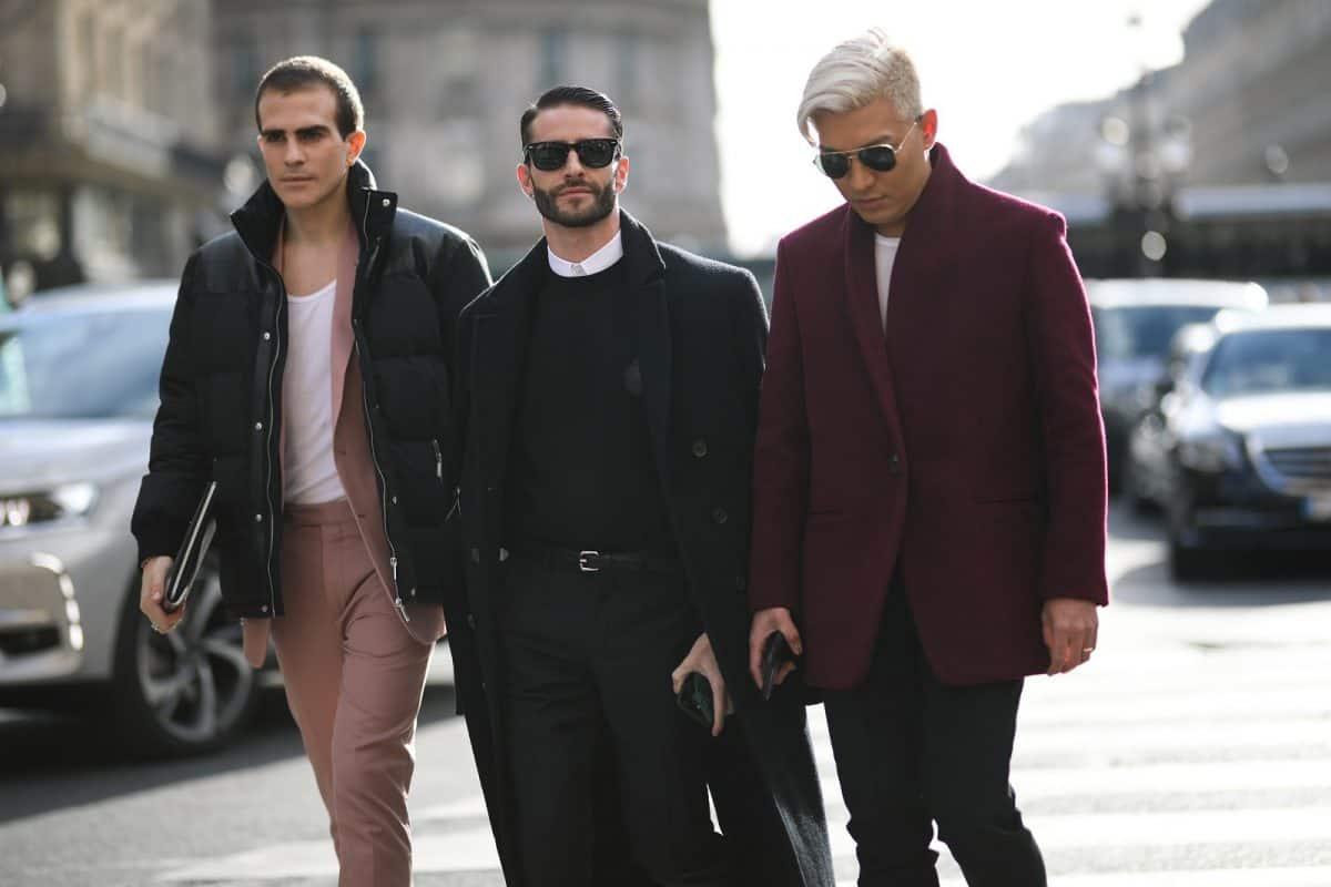 5 trendów na sezon jesień–zima 2020/21, które powinien znać każdy stylowy mężczyzna