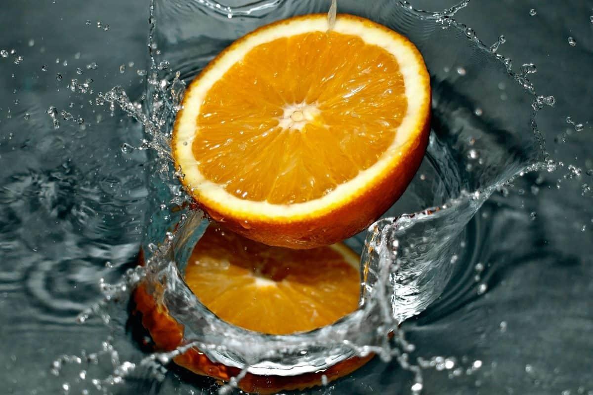 Pomarańcza pomoże Ci schudnąć – to potwierdzone naukowo!