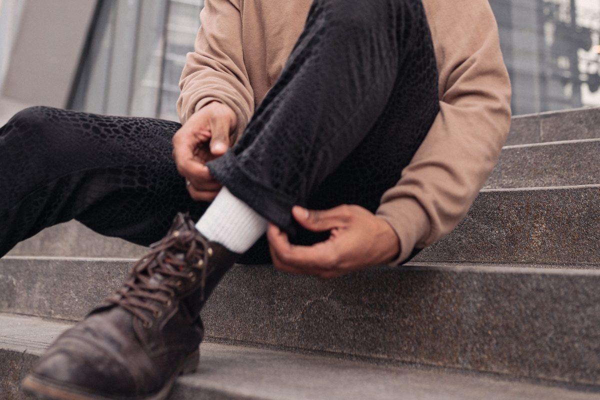 Najmodniejsze modele męskich butów na zimę