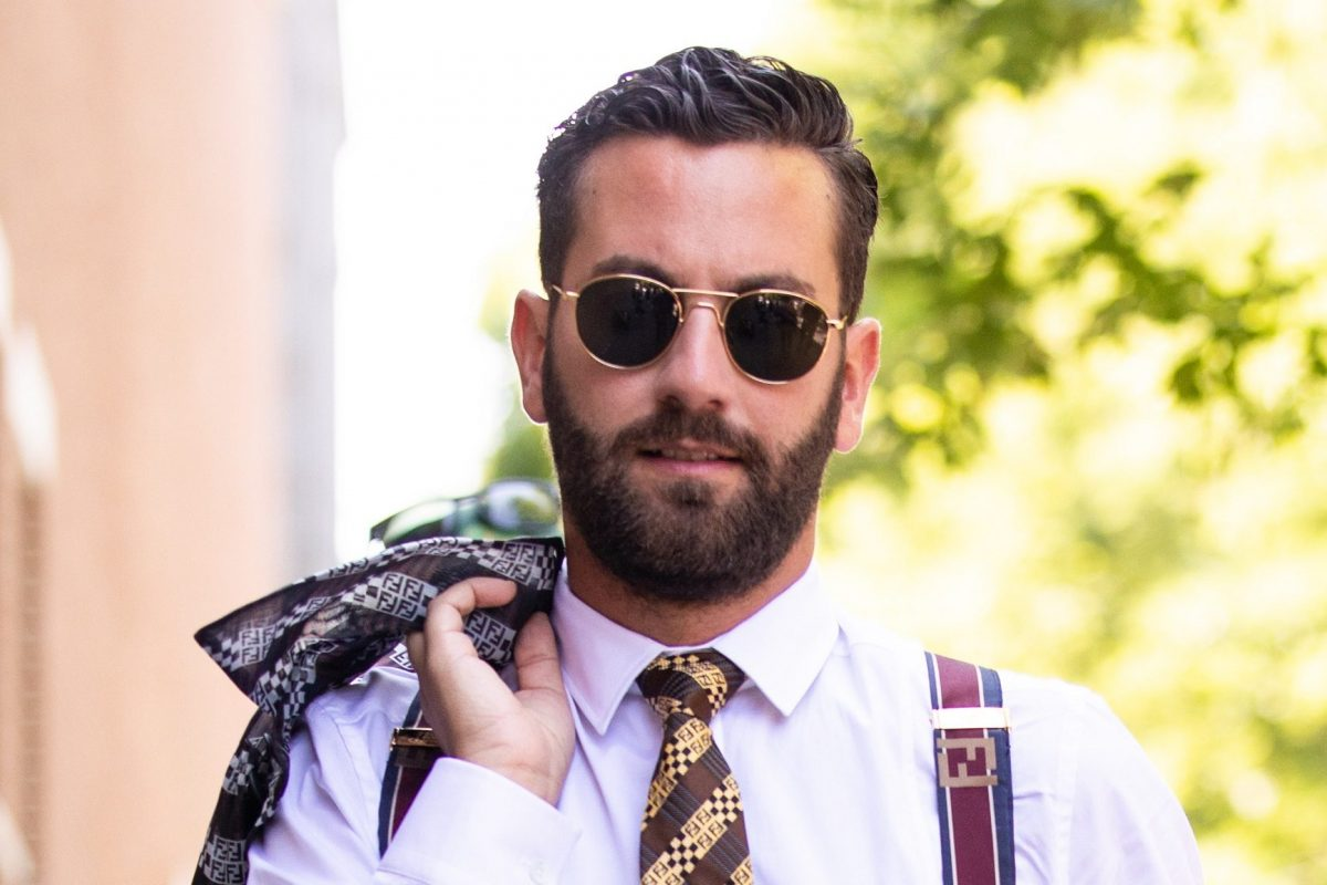 5 faktów o brodzie, które powinien znać każdy szanujący się brodacz