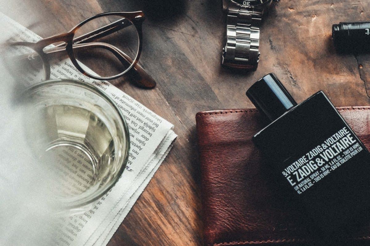 Wszystko, co o perfumach powinien wiedzieć facet