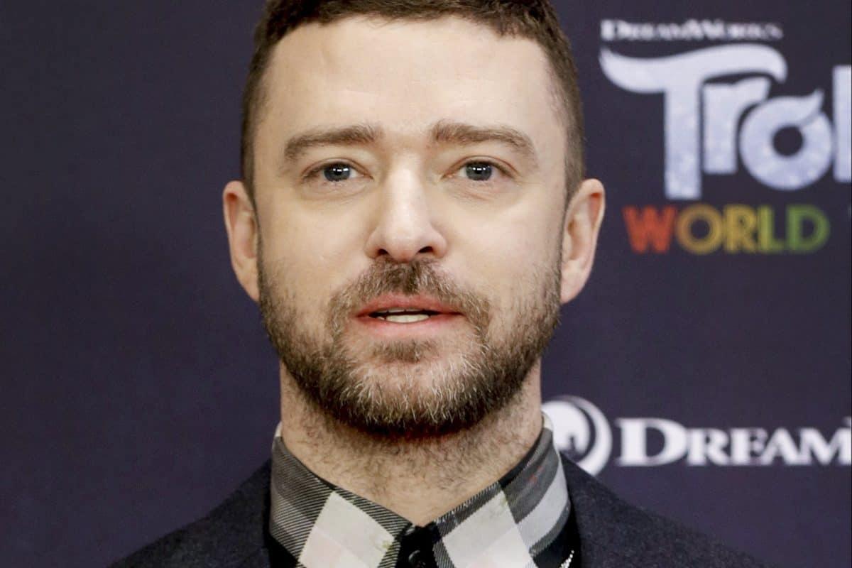 Lekcja stylu: czego nauczyliśmy się od Justina Timberlake'a?