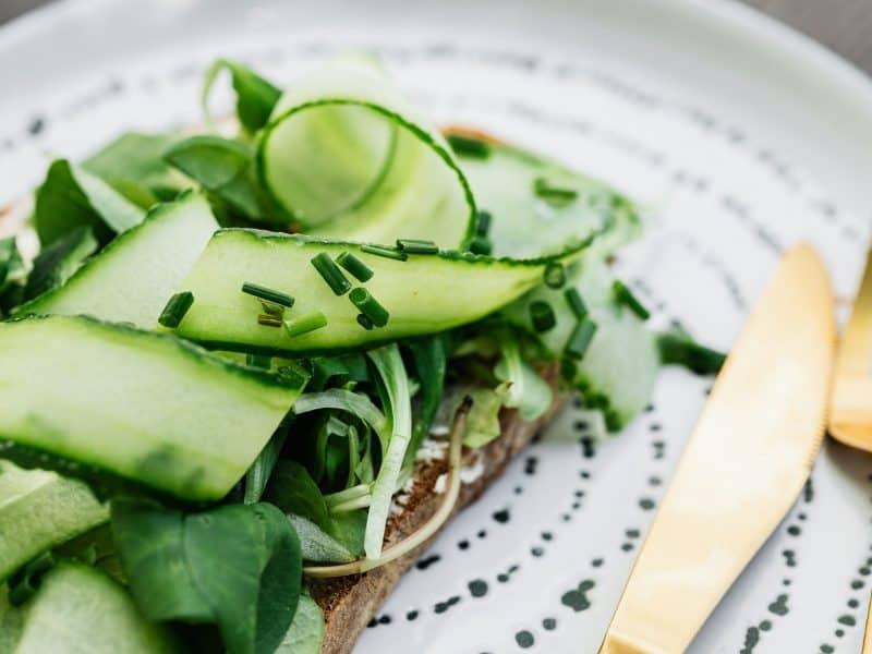 Chcesz przejść na wegetarianizm? Oto 5 mitów, w które nie powinieneś wierzyć