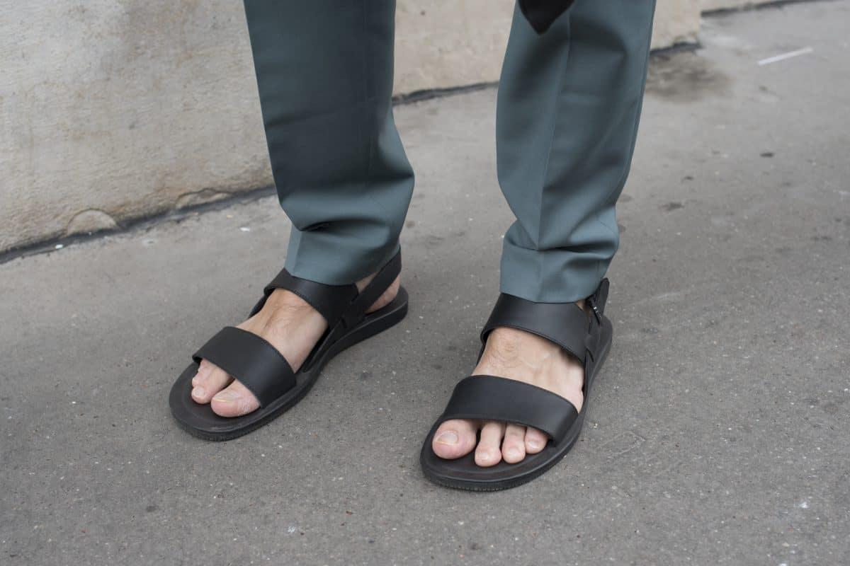 Przegląd modnych butów na wiosnę
