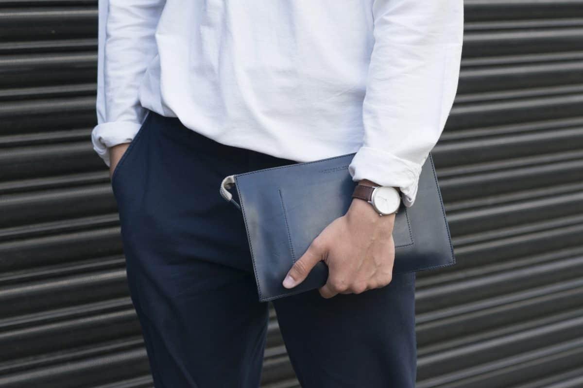 Jakie zegarki pasują nowoczesnemu mężczyznie?