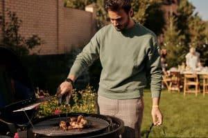 Trzy zasady zdrowego grillowania