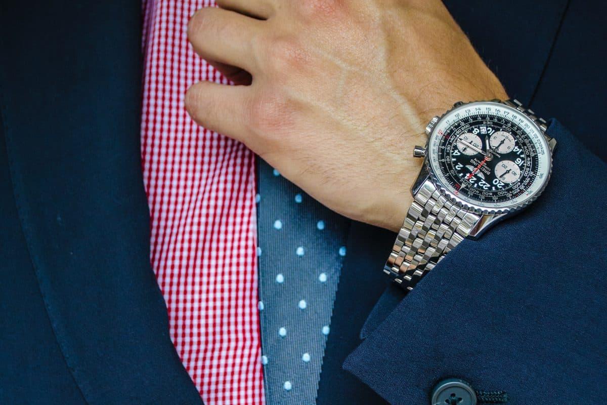 Czym dobrze jest się kierować podczas kupna zegarka?