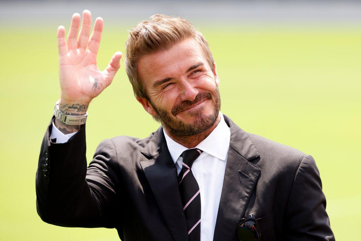 Lekcja stylu: czego nauczyliśmy się od Davida Beckhama?