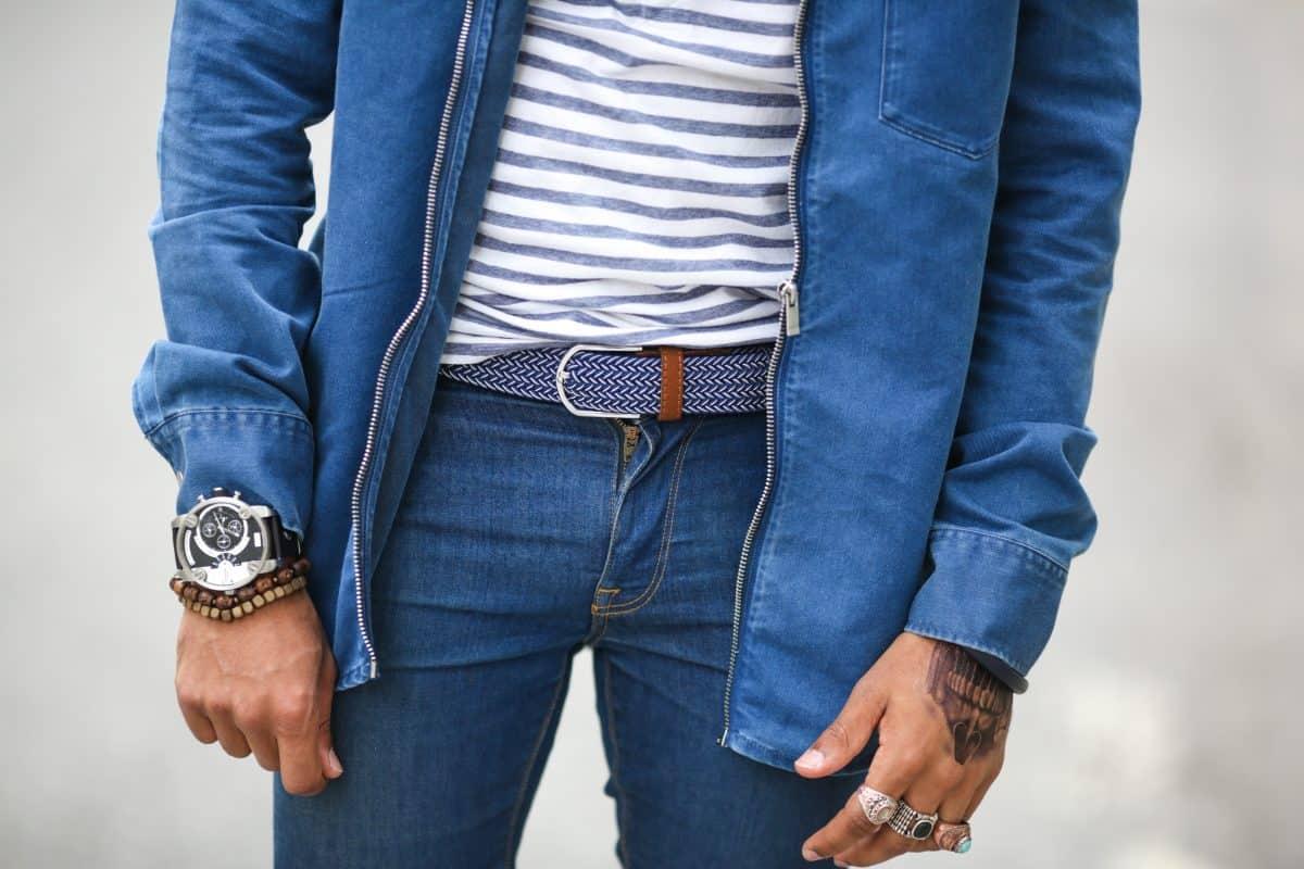 Jak dbać o jeansy, by długo prezentowały się zjawiskowo?