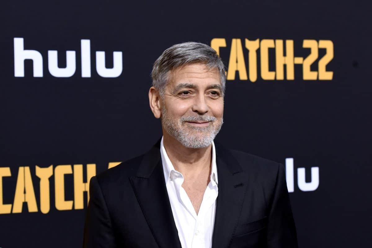 Lekcja stylu: czego nauczyliśmy się od George'a Clooneya?