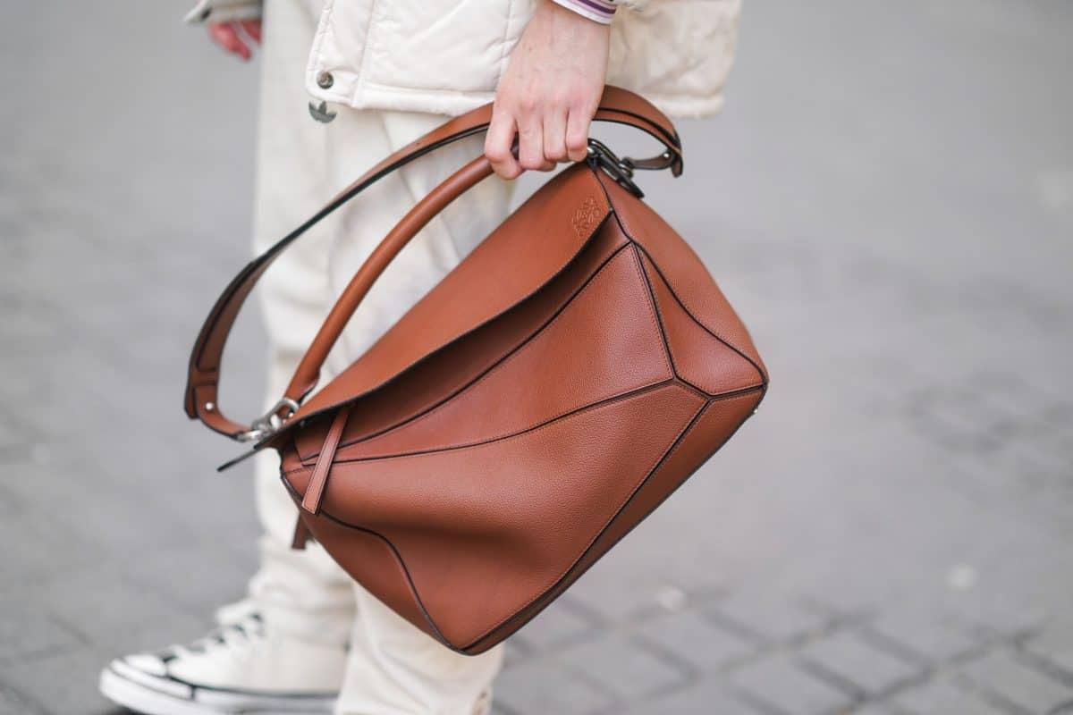Modne modele męskich toreb do pracy