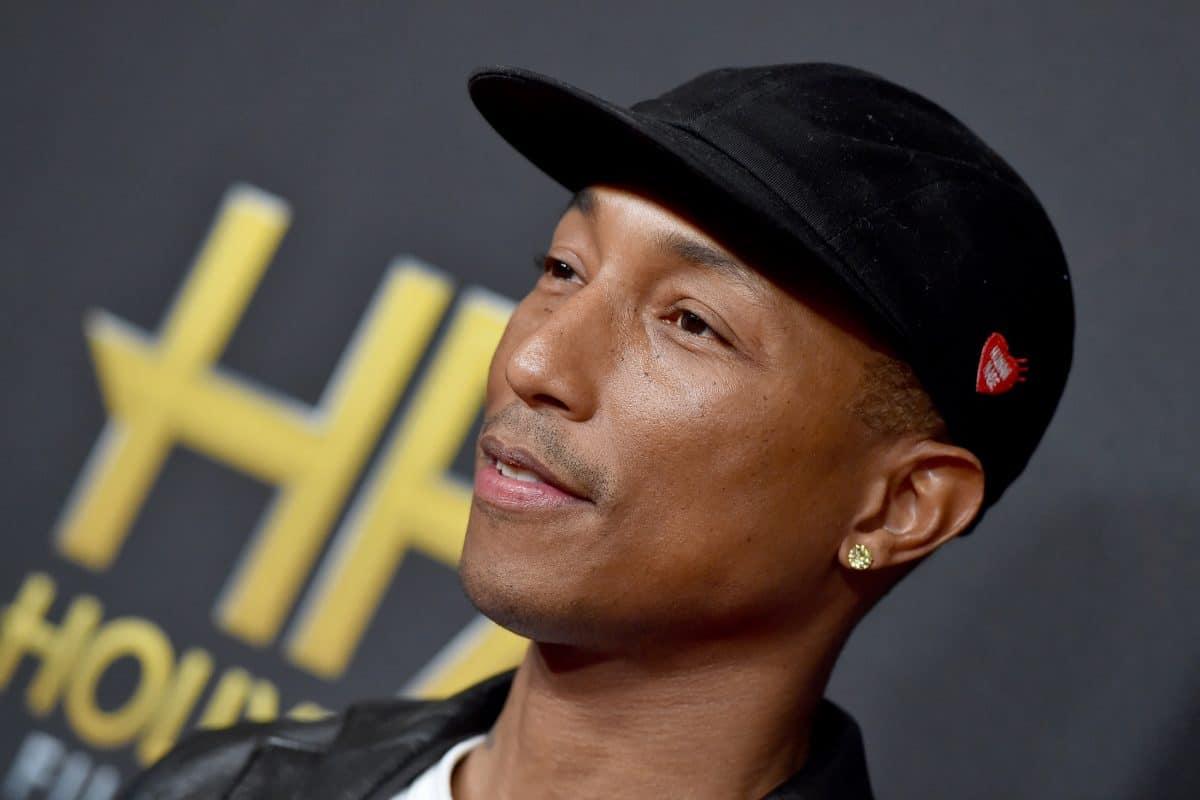 Lekcja stylu: czego nauczyliśmy się od Pharrella Williams'a?