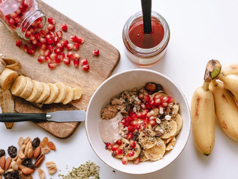 7 przepisów na śniadania, które zapewnią Ci energię na cały dzień