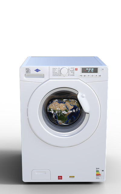 Nowoczesne pralki. Jak wybrać najlepszy model?