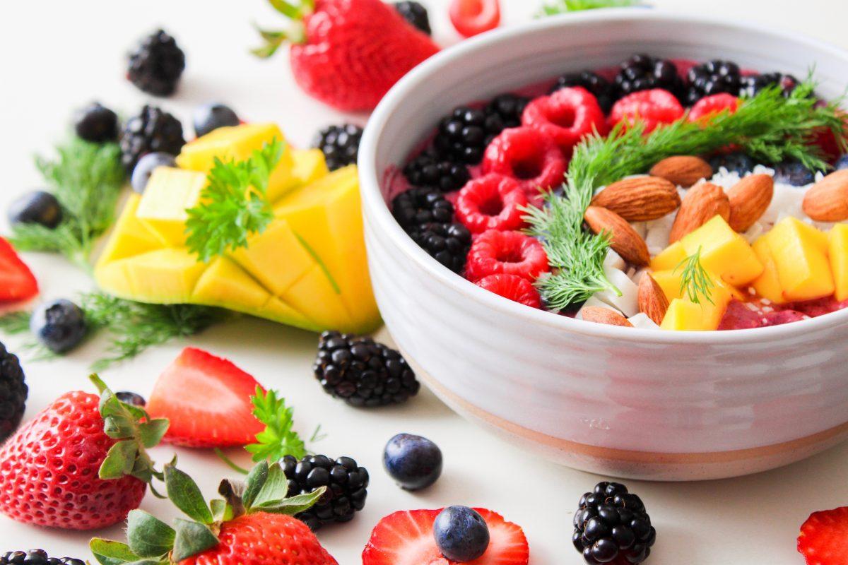 Jak zmienić złe nawyki żywieniowe?